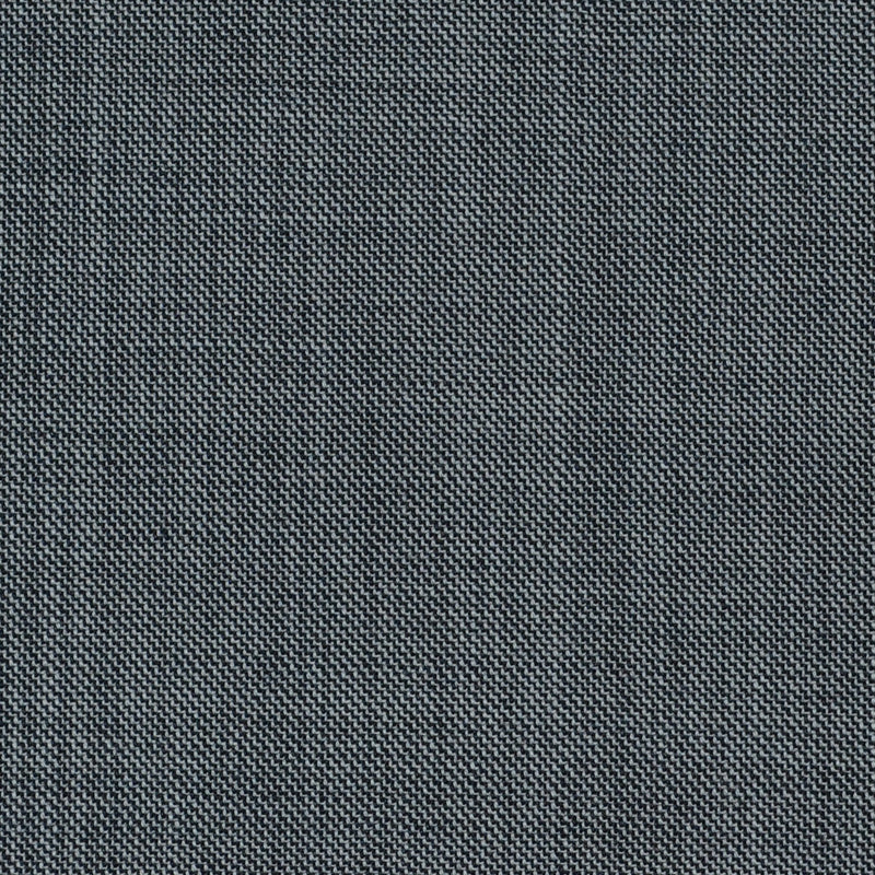 Grey Sharkskin Super 120's All Wool Suiting