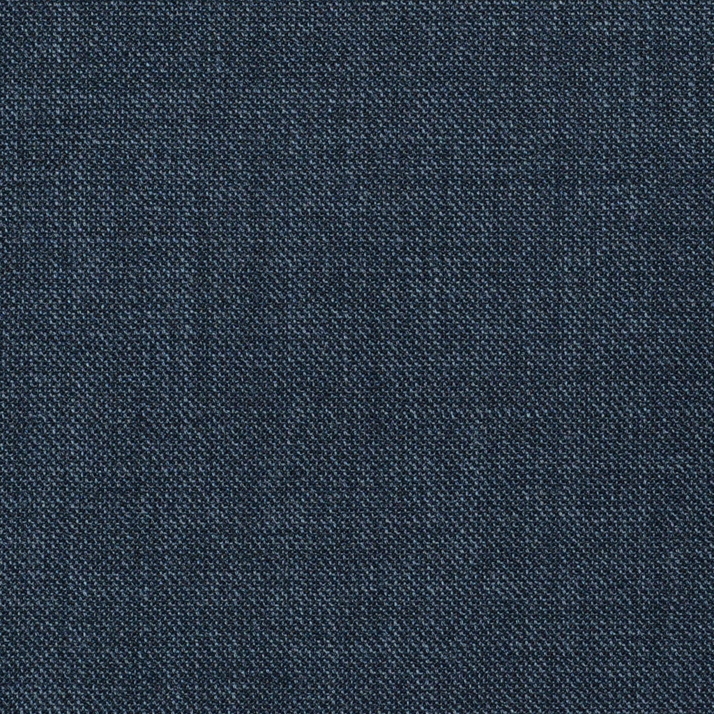 Medium Grey Sharkskin Super 120's All Wool Suiting