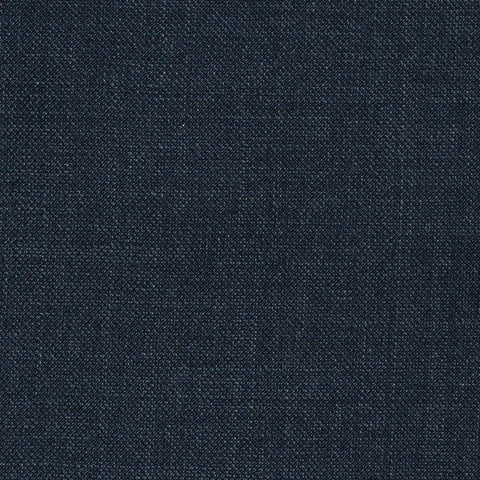 Charcoal Grey Nailhead Super 120's All Wool Suiting