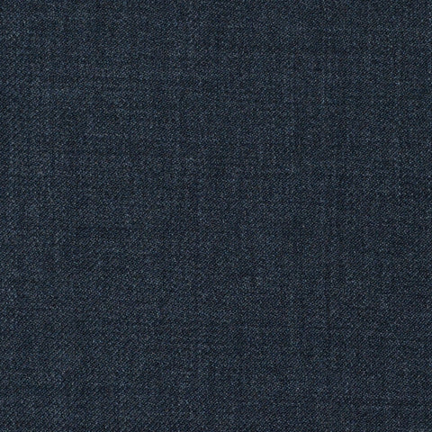 Medium Grey Plain Twill Super 120's All Wool Suiting