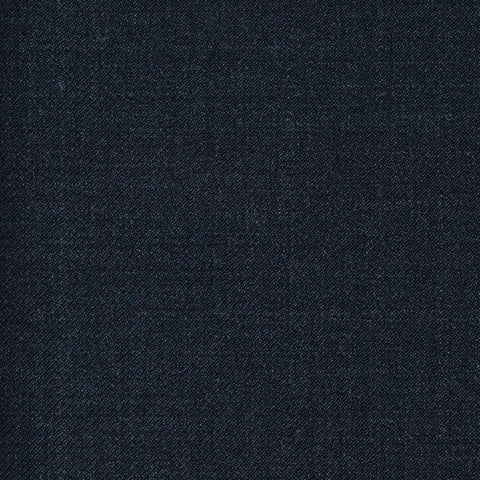 Charcoal Grey Plain Twill Super 120's All Wool Suiting