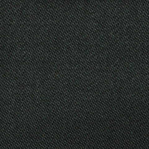 Dark Brown Venetian Pure New Wool Suiting