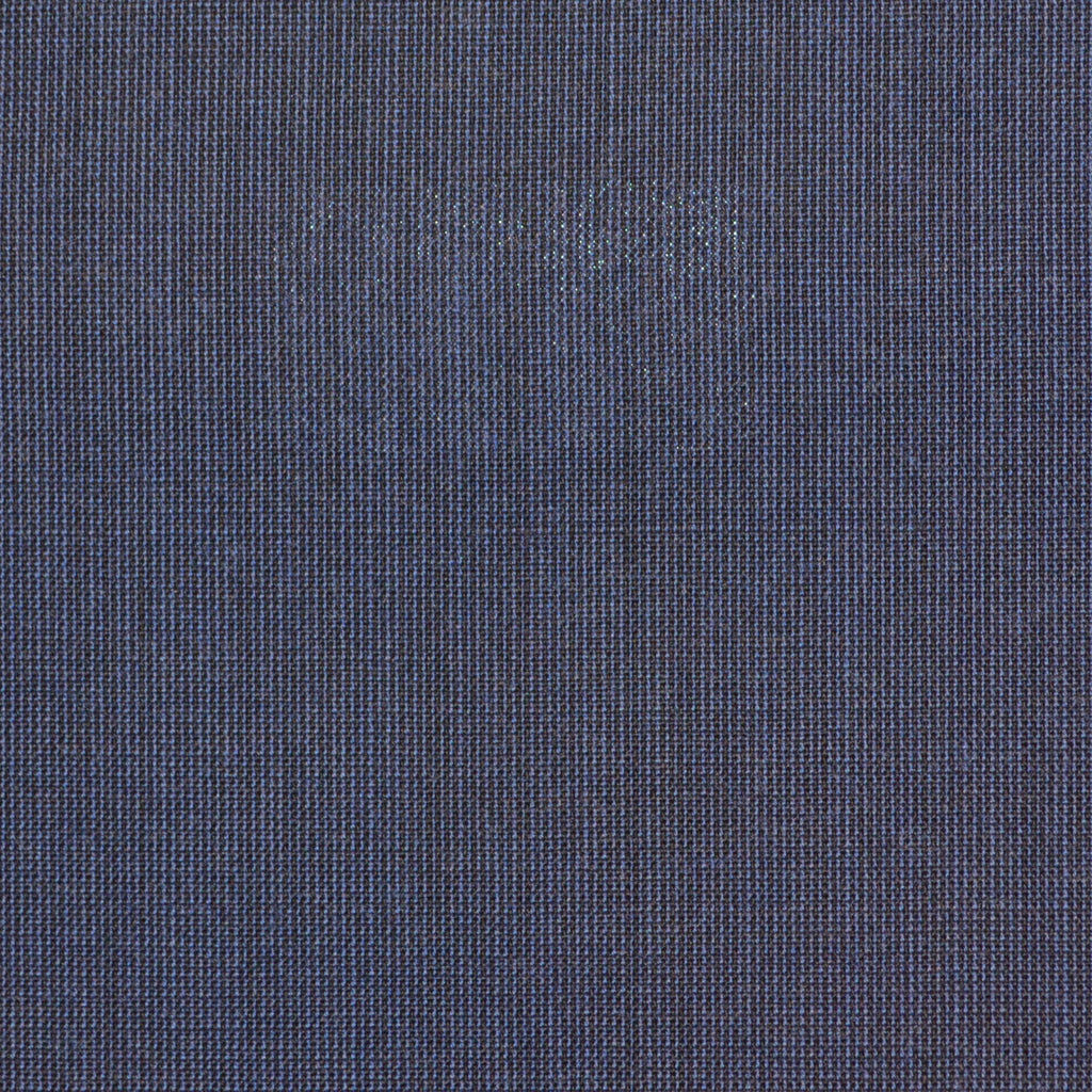 Navy Fine Weave Super 120's Suiting