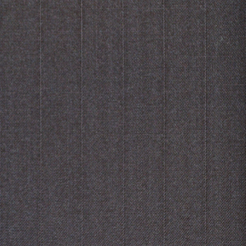 Black Shadow Stripe Super 120's Suiting