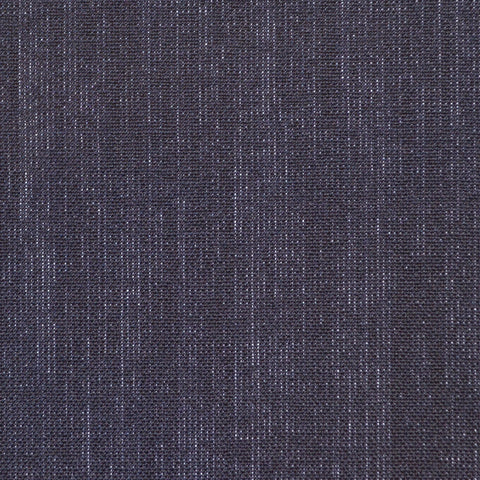 Navy Blue High Twist Super 120's Suiting