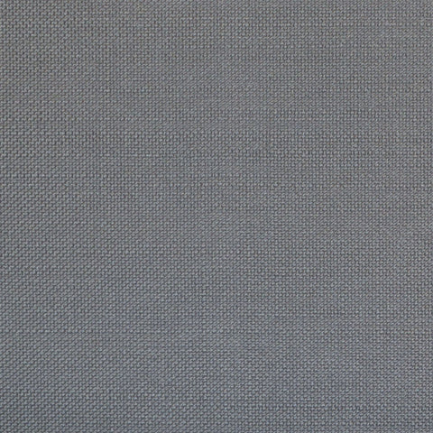 Medium Grey Wool & Kid Mohair Suiting