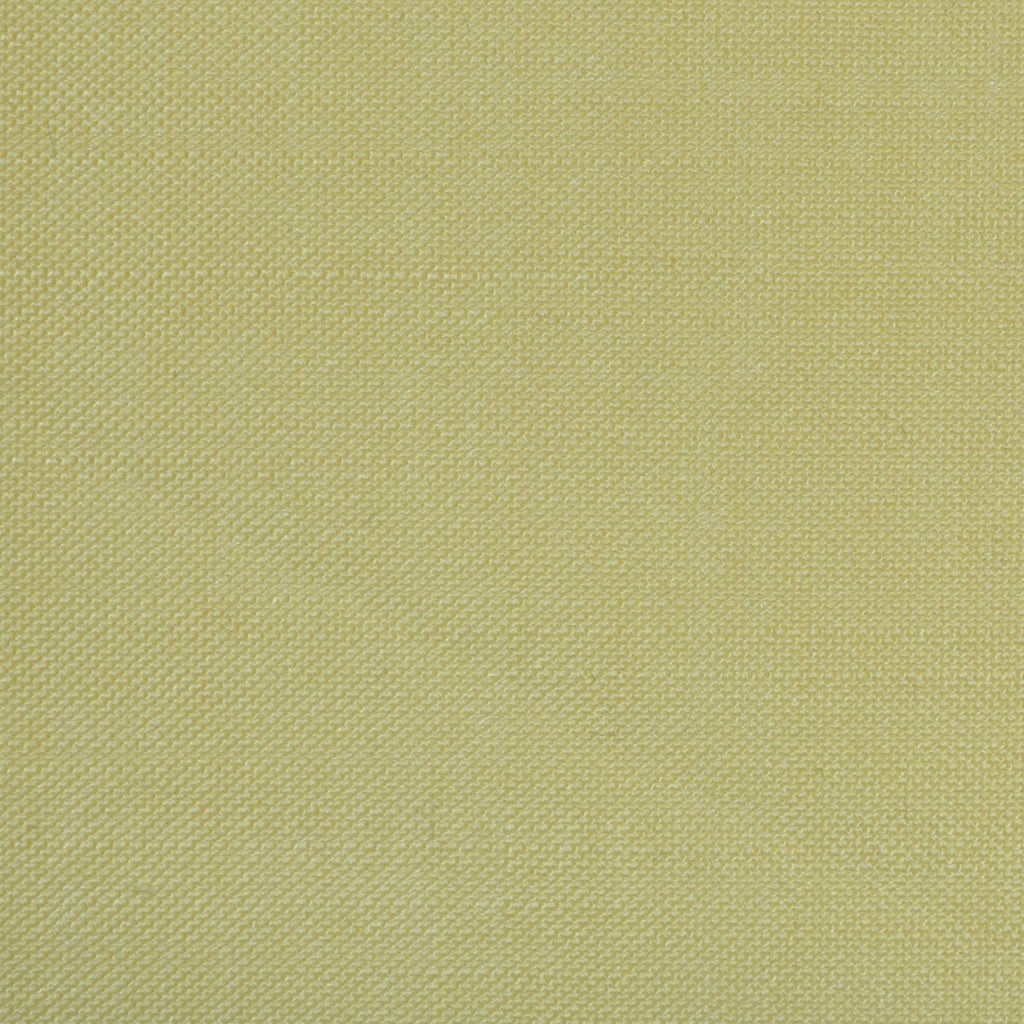 Pale Yellow Wool & Kid Mohair Suiting