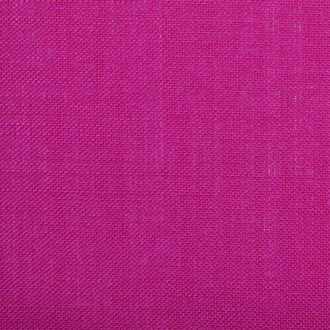 Fuschia Wool & Kid Mohair Suiting