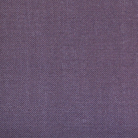 Purple Wool & Kid Mohair Suiting