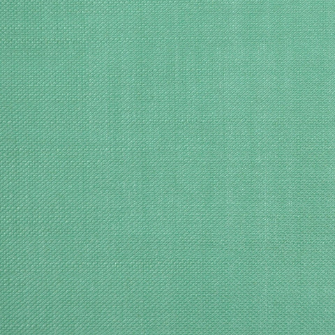 Light Green Wool & Kid Mohair Suiting
