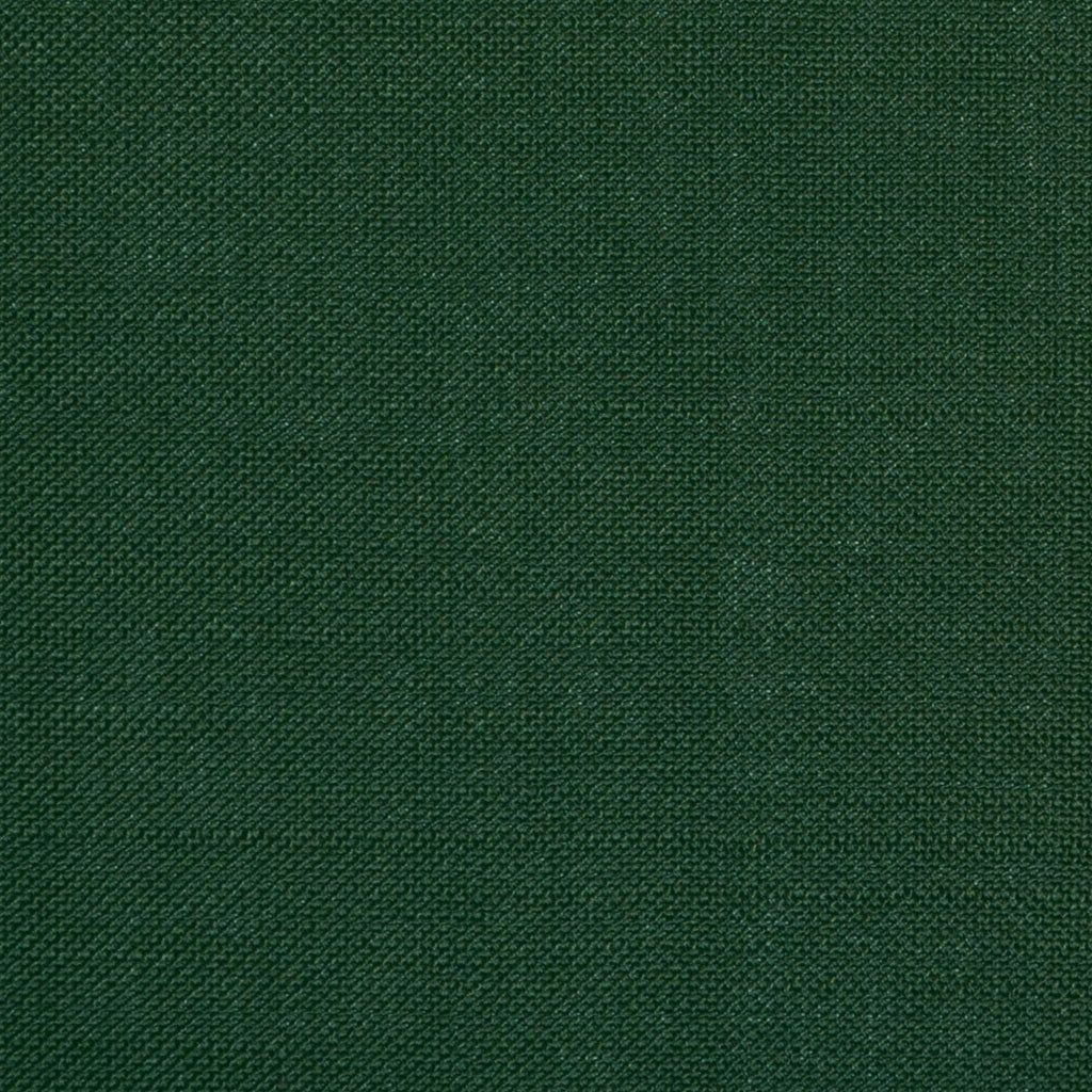 Bottle Green Wool & Kid Mohair Suiting
