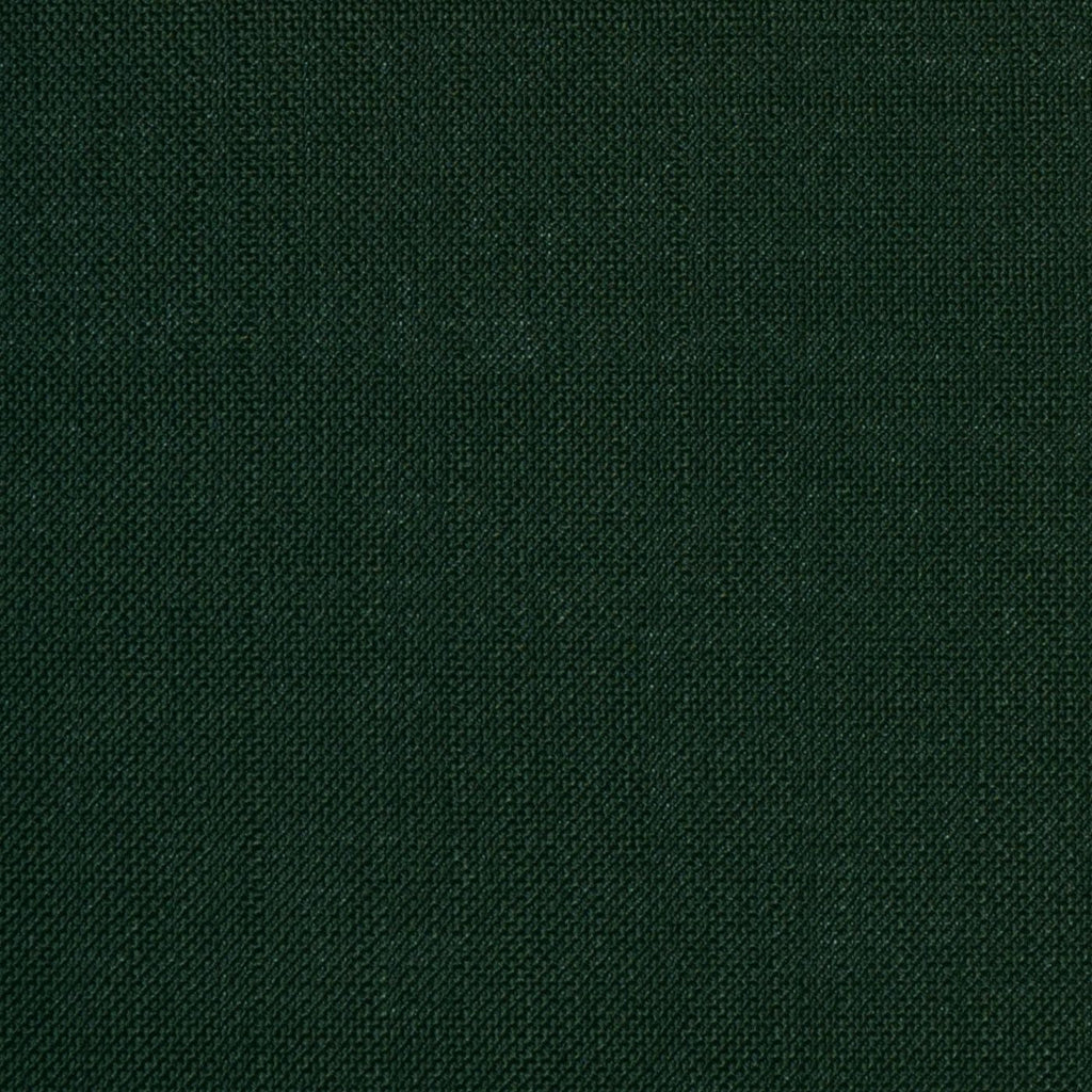 Dark Green Wool & Kid Mohair Suiting