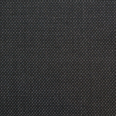 Dark Grey Birdesye Super 150's All Wool Suiting