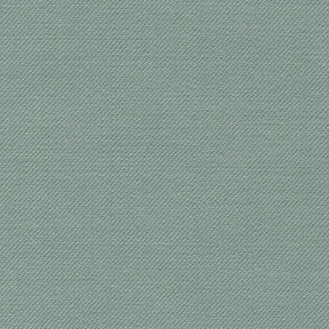 Mint Green Super 140's All Wool Suiting By Holland & Sherry