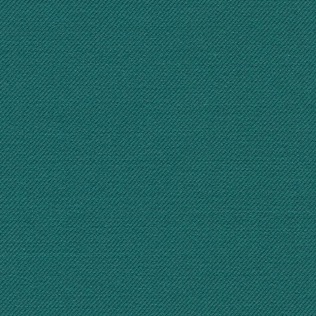 Teal Super 140's All Wool Suiting By Holland & Sherry
