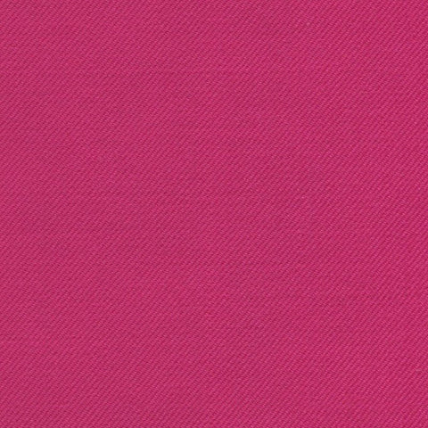 Fuchsia Super 140's All Wool Suiting By Holland & Sherry