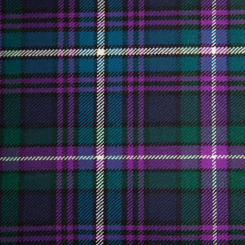 Cameron Of Erract Muted Tartan