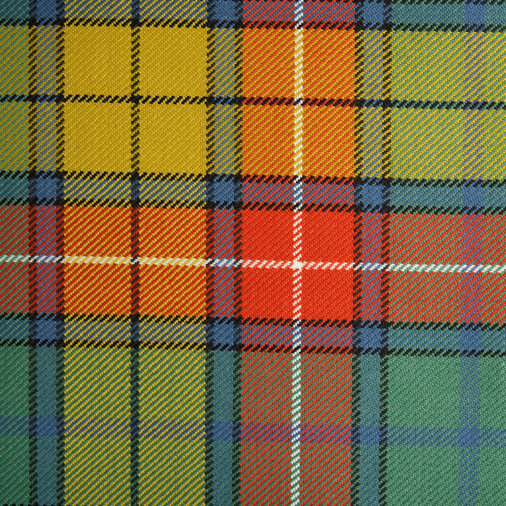 Buchanan Ancient Tartan