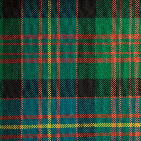 Cameron Of Erracht Ancient Tartan