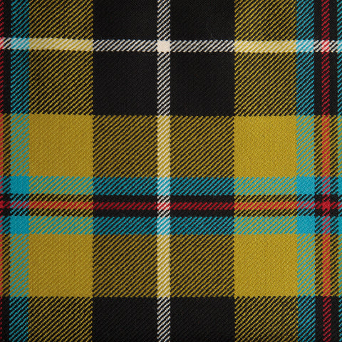 Cornish National Tartan