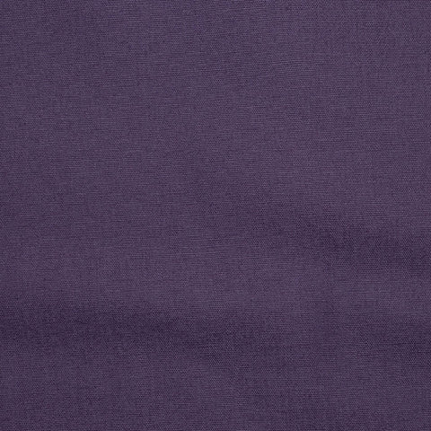 Grape Plain Weave Craft Poplin Cotton - Ideal for COVID19 Masks and Scrubs