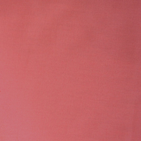 Rose Pink Plain Weave Craft Poplin Cotton - Ideal for COVID19 Masks and Scrubs