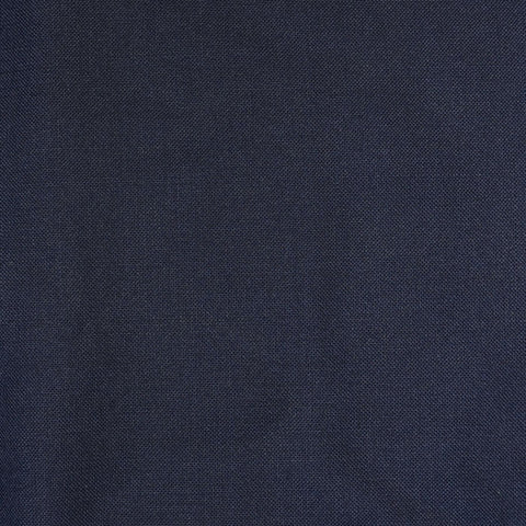 Bright Navy Blue Super 100's Fresco Lite Cool Wool Suiting