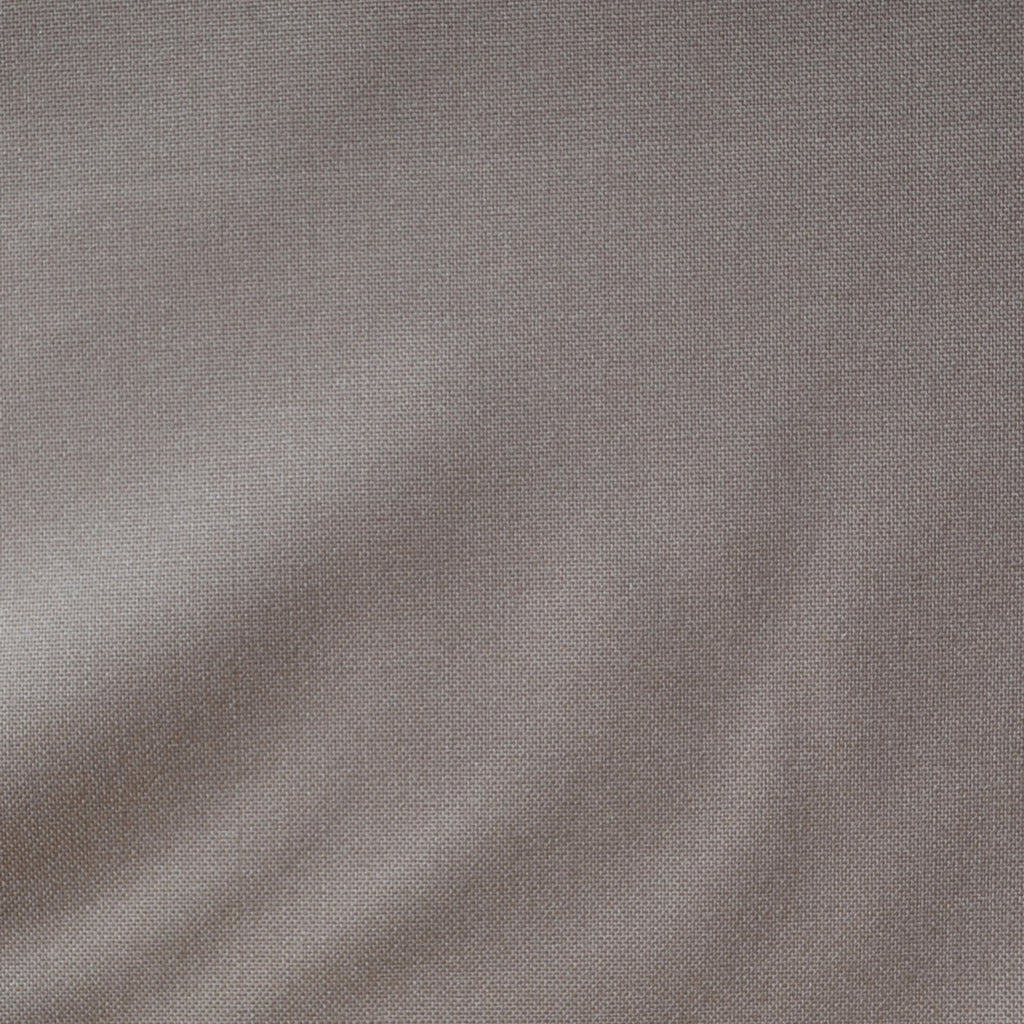Beige Super 100's Fresco Lite Cool Wool Suiting - Sold Per Metre