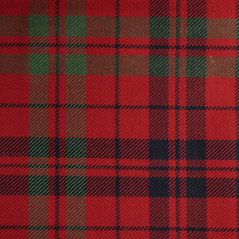 Fraser Of Lovat Muted Tartan