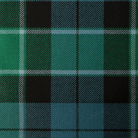 Graham Of Mentieth Ancient Tartan