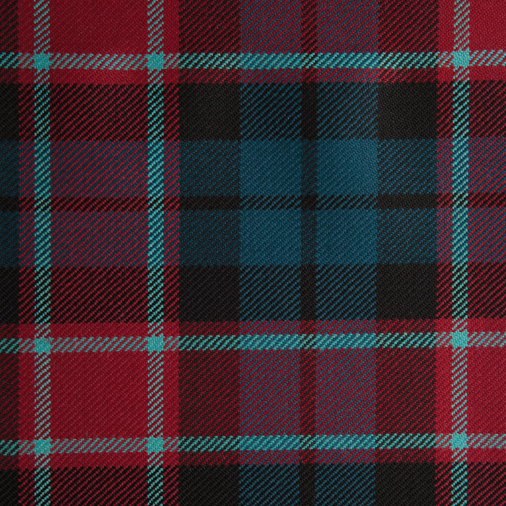 Graham Of Menteith Red Tartan