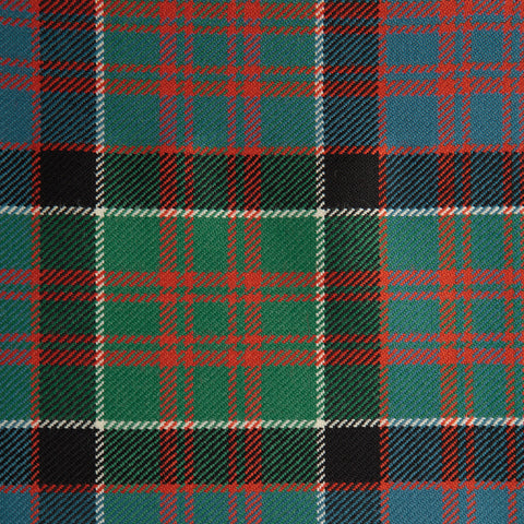 Macdonald of Clanranald Ancient Tartan