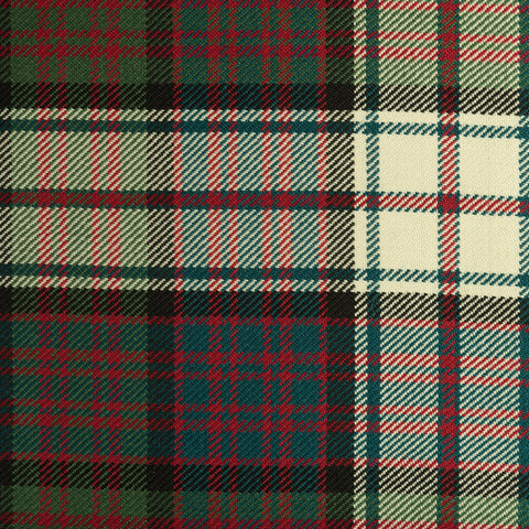 Macdonald of Clanronald Muted Dress Tartan