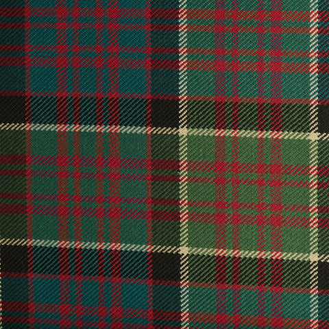 Macdonald of Clanronald Muted Tartan