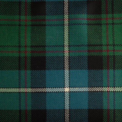 Macrae Ancient Hunting Tartan