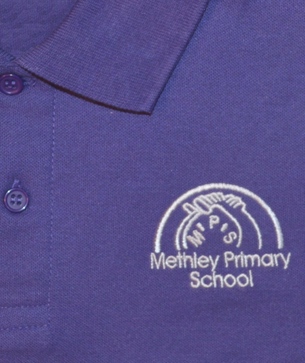 Methley Primary School Uniform Bundle 8