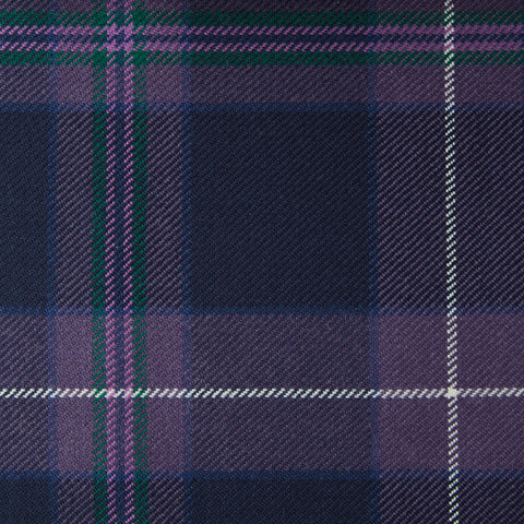 Scottish Heather Tartan