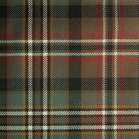 Scott Weathered Tartan