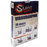 Silent Coat 2mm Mat Volume Pack