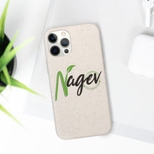 Nagev Biodegradable Case