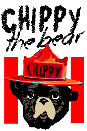Chippy the Bear