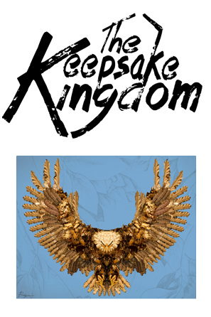 Keepsake Kingdom