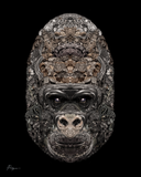 Gorilla Keepsake Prints