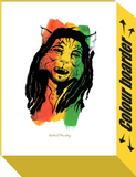 Bob Cat Marley Prints