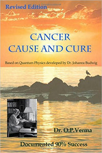 In 1951 Johanna Budwig, one of Germany's leading scientists, discovered flax seed oil with low fat cottage cheese, a raw organic diet, mild exercise, and the healing powers of the sun can not only halt but cure Cancer.