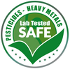 Lab Tested Safe