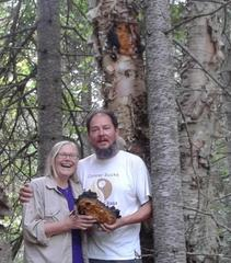 Annanda Chaga Mushrooms Blair & Heather