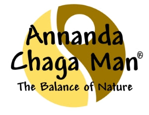 Chaga Man™ Beard Oil
