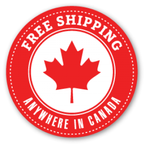 free shipping with canada