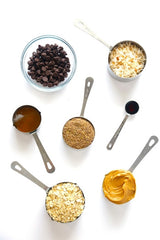 chaga ingredients